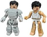 Aliens Minimates Series 3 2-Pack: Narcissus Ripley & Narcissus Space Suit