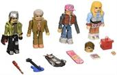 Back to the Future 30th Anniversary 2015 Hill Valley Box Set Minimates Figure