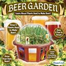 Dunecraft Beer Garden Domed Terrarium