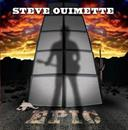 "Steve Ouimette ""Epic"" CD and Bonus DVD"