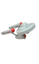 Star Trek U.S.S. Enterprise Ncc-1701 Minimates Ship