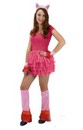 My Little Pony Pinkie Pie Costume Hoofwarmer Kit