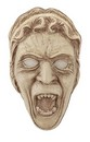 Weeping Angel Vacuform Costume Mask