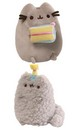 "Pusheen and Stormy Birthday 8.5"" Plush Collector Set"