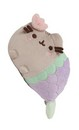 "Pusheen 7"" Clamshell Mermaid Plush"
