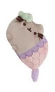 "Pusheen 7"" Spiral Seashell Mermaid Plush"