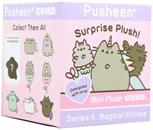 "Pusheen Surprise Blind Box 2.75"" Plush Series 6: Magical Kitties, One Random"