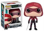Arrow Funko Pop TV Vinyl Figure Speedy with Sword