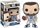 Indianapolis Colts NFL Wave 3 Funko Pop Vinyl Figure Andrew Luck