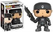 Gears Of War Funko Pop Vinyl Figure Marcus Fenix