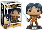 Star Wars: Rebels Funko POP Vinyl Figure: Ezra