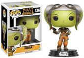 Star Wars: Rebels POP Vinyl Figure: Hera