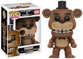 Five Nights At Freddy's POP Vinyl Figure: Freddy