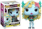 Monster High POP Vinyl Figure: Lagoona Blue