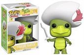 Hanna Barbera POP Vinyl Figure: Touche Turtle