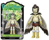"Rick and Morty 5"" Funko Action Figure: Bird Person"