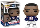 NY Giants NFL POP Vinyl Figure: Lawrence Taylor (Throwback)