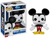 "Disney Mickey Mouse Funko Pop Vinyl 4"" Figure"