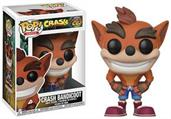 Crash Bandicoot POP Vinyl Figure: Crash Bandicoot