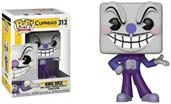 Cuphead Funko POP Vinyl Figure: King Dice