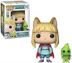 Ni No Kuni 2 Funko POP & Buddy Vinyl Figure: Evan w/ Higgledy