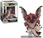 Monster Hunter POP Vinyl Figure: Rathalos