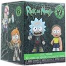 Rick and Morty Funko Mystery Mini Figure Series 2, One Random