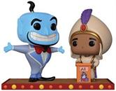 Aladdin Funko POP Movie Moment: Aladdin's First Wish