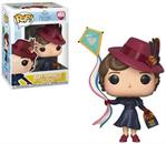 Disney Mary Poppins Funko POP Vinyl Figure - Mary w/ Kite