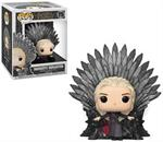 Game of Thrones Funko POP Vinyl Figure - Daenerys on Iron Throne