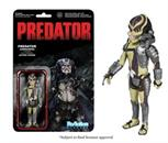 Predator Closed Mouth Predator ReAction Figure