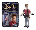 "Buffy the Vampire Slayer Funko 3 3/4"" Reaction Figure: Oz"