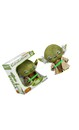 Fabrikations Star Wars Soft Sculpture Yoda Funko Plush Figure