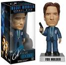 The X-Files Funko Wacky Wobbler Fox Mulder