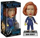 The X-Files Funko Wacky Wobbler Dana Scully