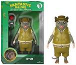 "Fantastic Mr. Fox Funko Legacy 6"" Action Figure Kylie"
