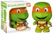 Teenage Mutant Ninja Turtles Funko Fabrikations Plush Michelangelo