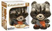 Marvel Guardians of the Galaxy Funko Plush Fabrikations Rocket Racoon