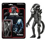 "Alien Funko Reaction 3 3/4"" Action Figure: Metallic Alien"
