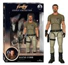 "Firefly Funko Legacy 6"" Action Figure Jayne Cobb"