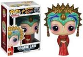 Big Trouble in Little China Funko POP Vinyl Figure Gracie Law