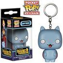 Bravest Warriors Funko POP Keychain Catbug