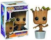 Guardians of the Galaxy Funko POP Vinyl Figure Dancing Groot