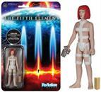 "The Fifth Element Funko ReAction 3 3/4"" Action Figure Straps Leeloo"