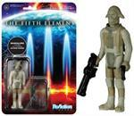 "The Fifth Element Funko ReAction 3 3/4"" Action Figure Mangalore"