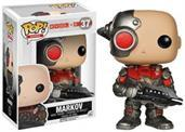 Evolve Funko POP Vinyl Figure Markov
