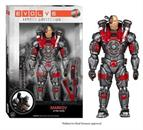 "Evolve Funko Legacy 6"" Action Figure Markov"