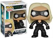 Arrow Funko POP TV Vinyl Figure Black Canary