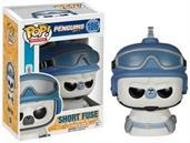 Penguins of Madagascar Funko POP Vinyl Figure: Short Fuse