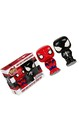 Marvel Funko POP Home Spider-Man and Black Suit Spider-Man Salt N Pepper Shakers